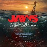 Jaws Memories from Marthas Vineyard