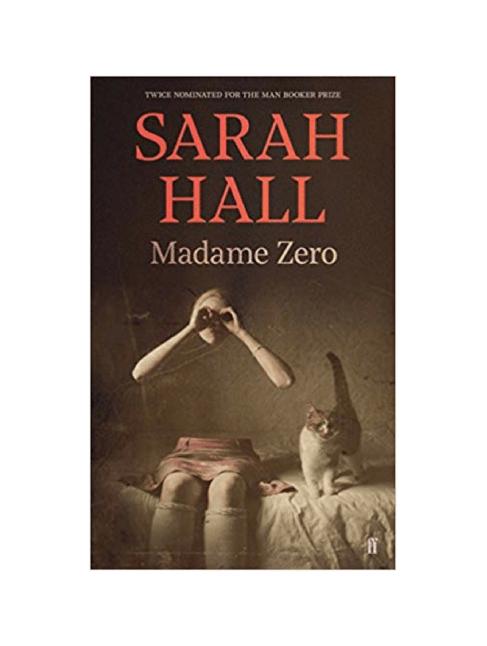 Madame Zero Sarah Hall