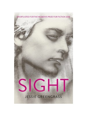 Sight by Jesse Greengrass