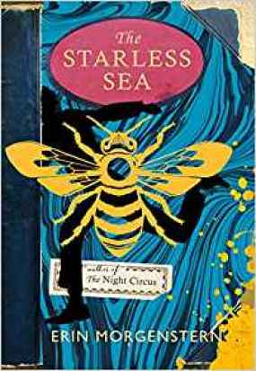 The Starless Sea by Erin Morgenstern