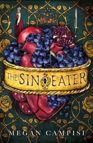 The Sin Eater by Megan Campisi