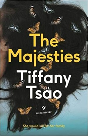 The Majesties by Tiffany Tsao