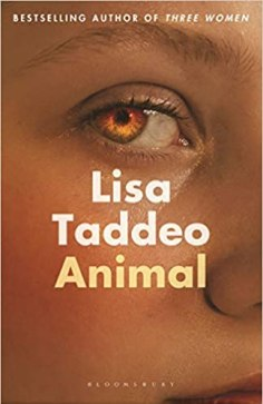 The Book cover of Animal by Lisa Taddeo