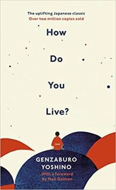 Cover of How Do You Live by Genzaburo Yoshino