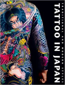 10 Great Tattoo Books
