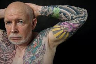 too old for tattoos