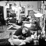 The Black Hat Tattoo Studio – An Artistic Gem in Dublin Ireland