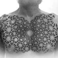 Dillon Forte - An Elevated Approach to Tattoos