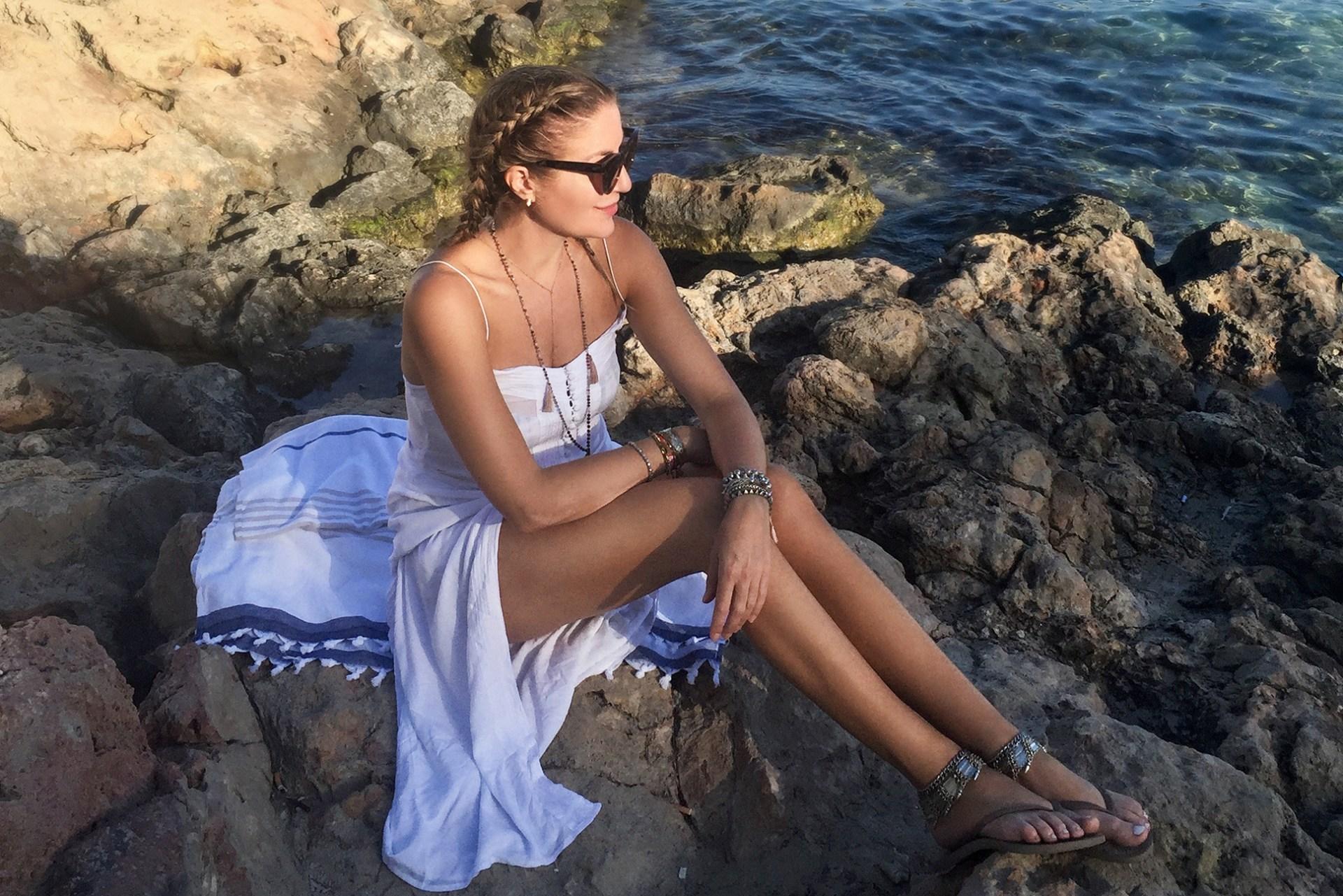 Cala Bassa Beach Club - Ibiza