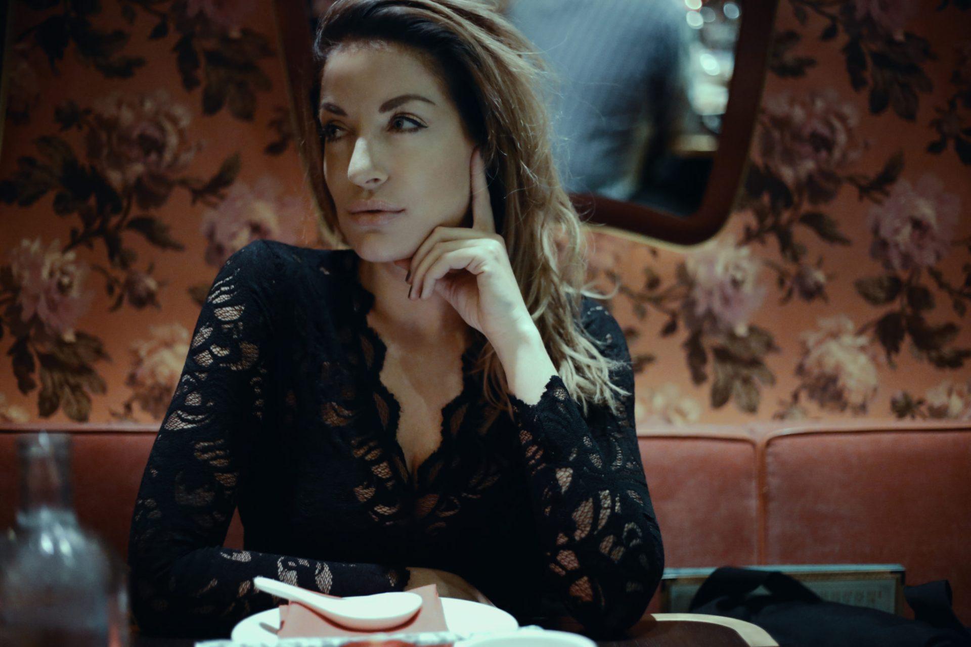 Samantha Taylor Chicago Restaurants
