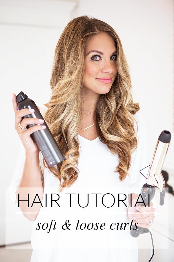 How To Get Big Curls The Teacher Diva A Dallas Fashion