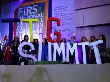 1st National SPED Summit