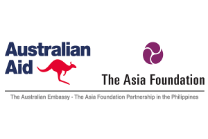 The Asia Foundation Logo
