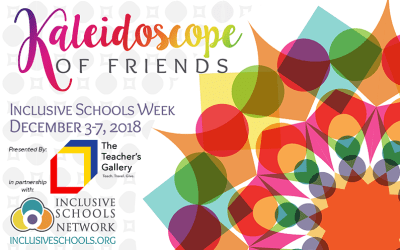 Inclusive Schools Week PH 2018
