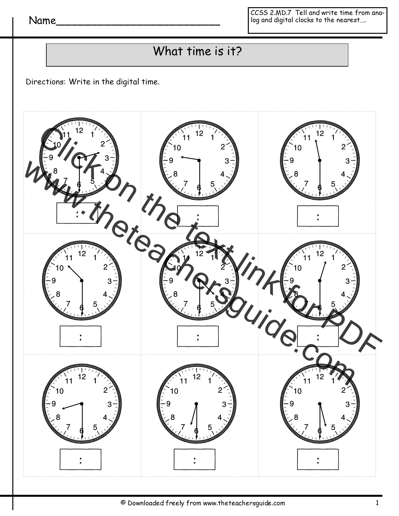 Time Worksheet New 480 Worksheet In Time Telling