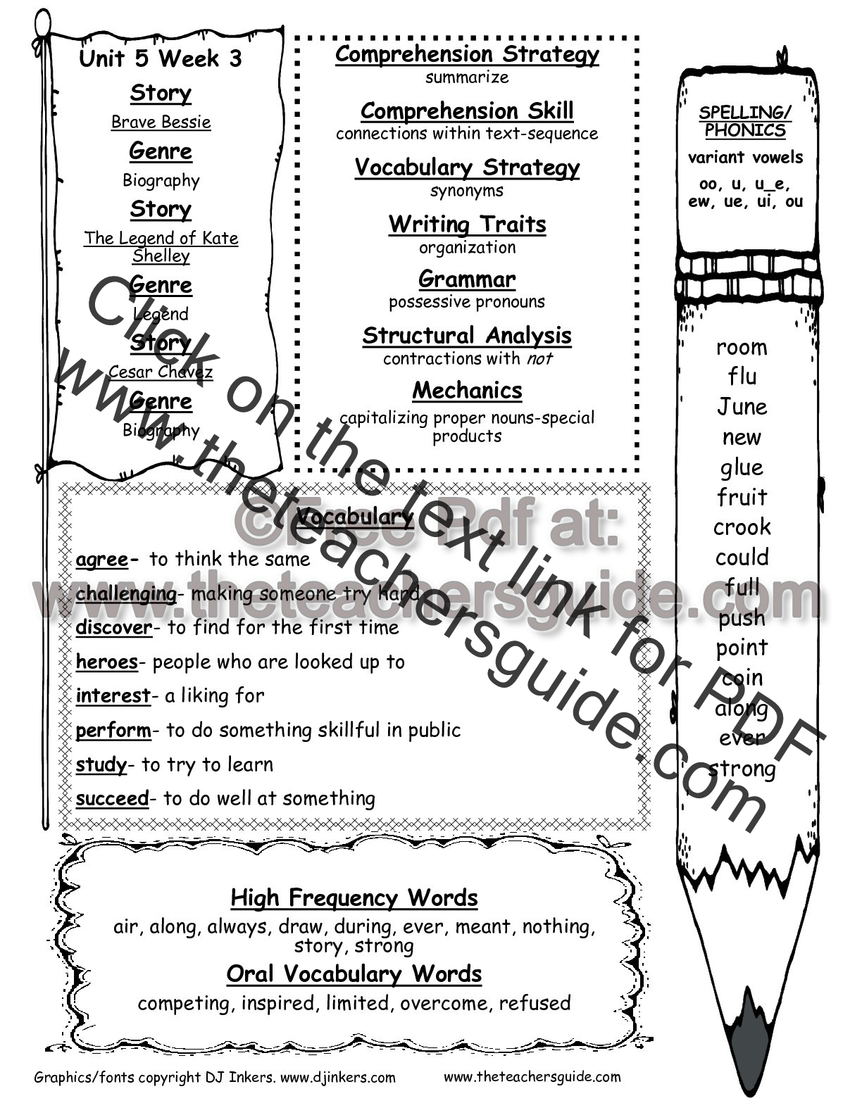 Worksheet Context Clues Worksheets 2nd Grade Worksheet