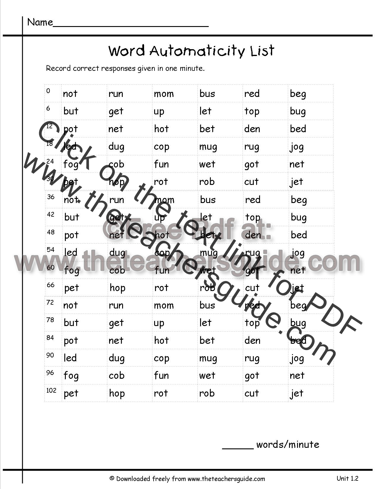 English Worksheets Question And Exclamation Words