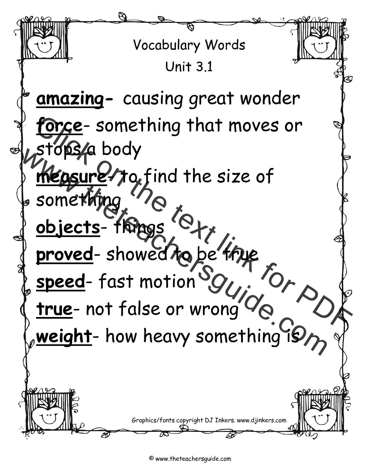 Reading Wonders Assessment Grade 5