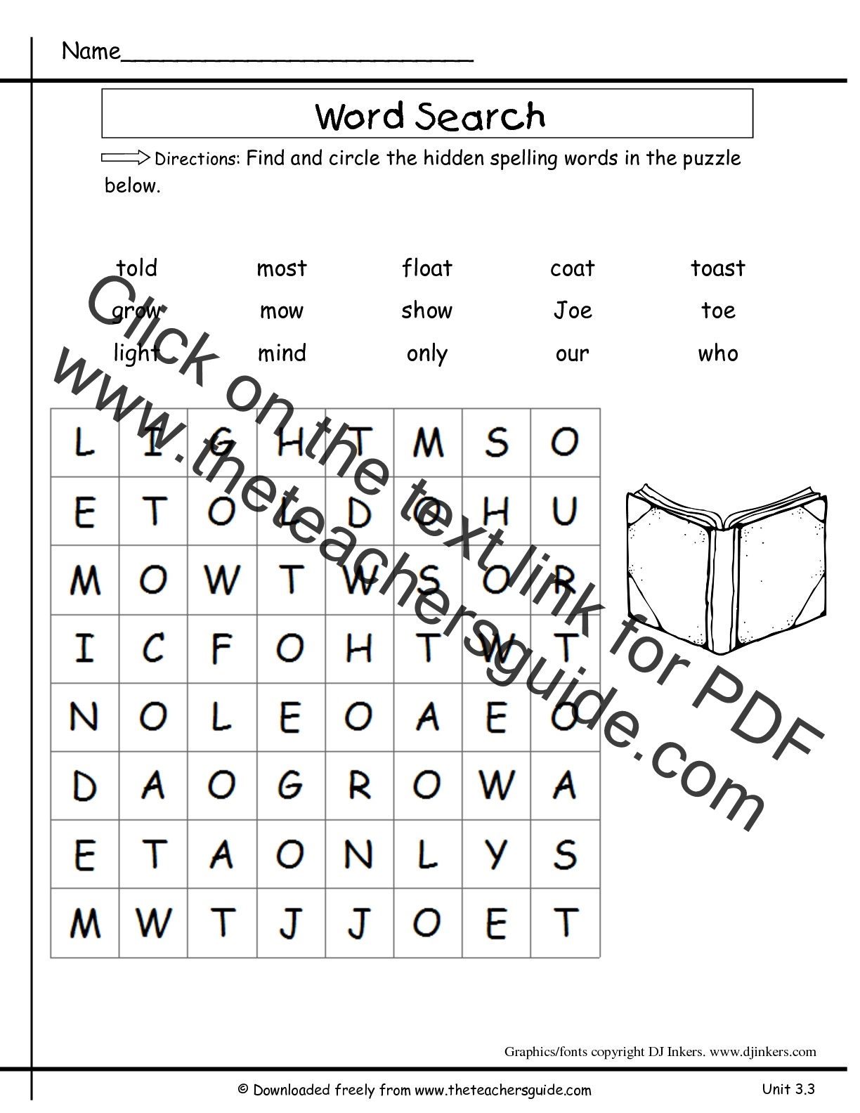 Homework For 2nd Graders 2nd Grade Activities Online