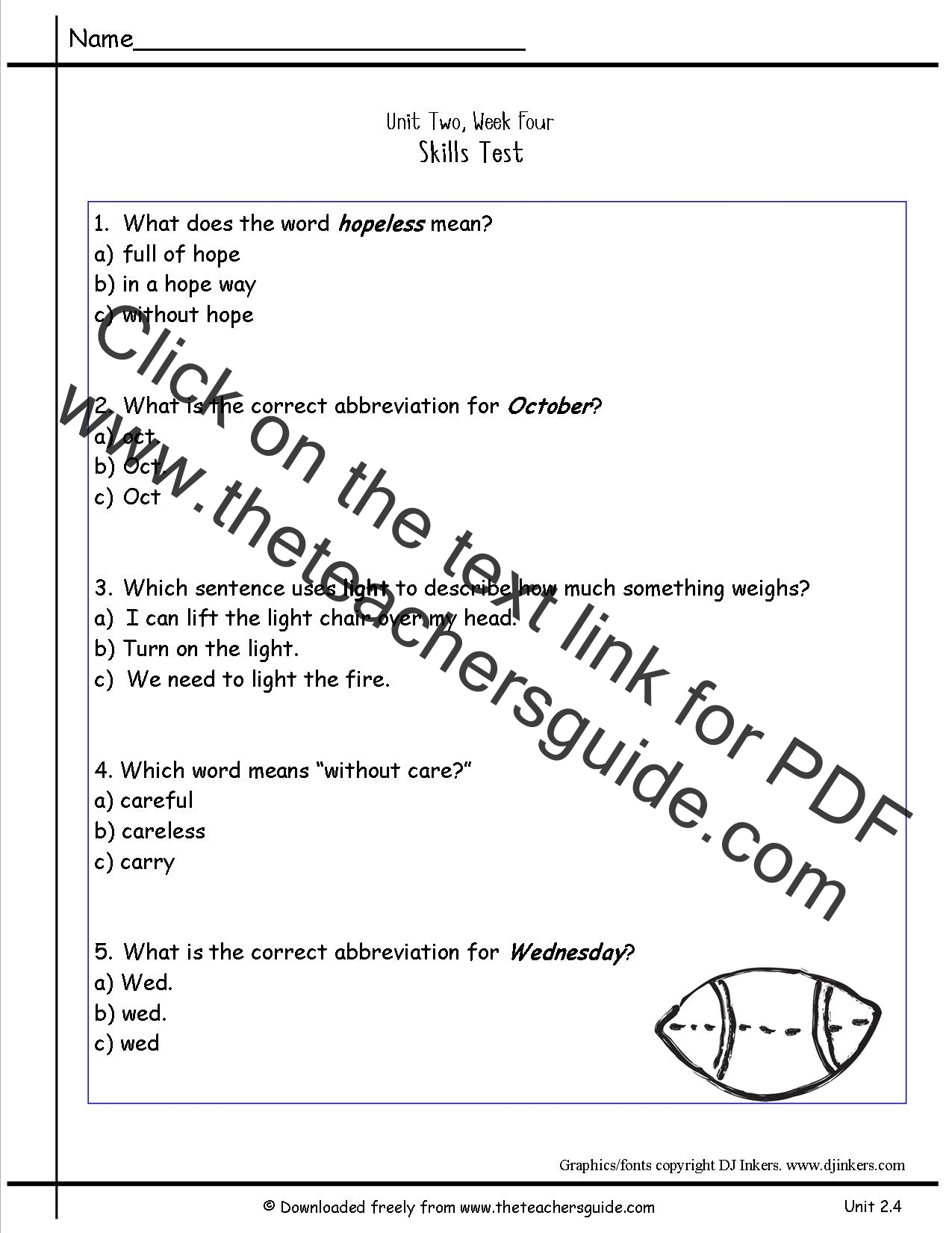 Factor Tree Practice Worksheet