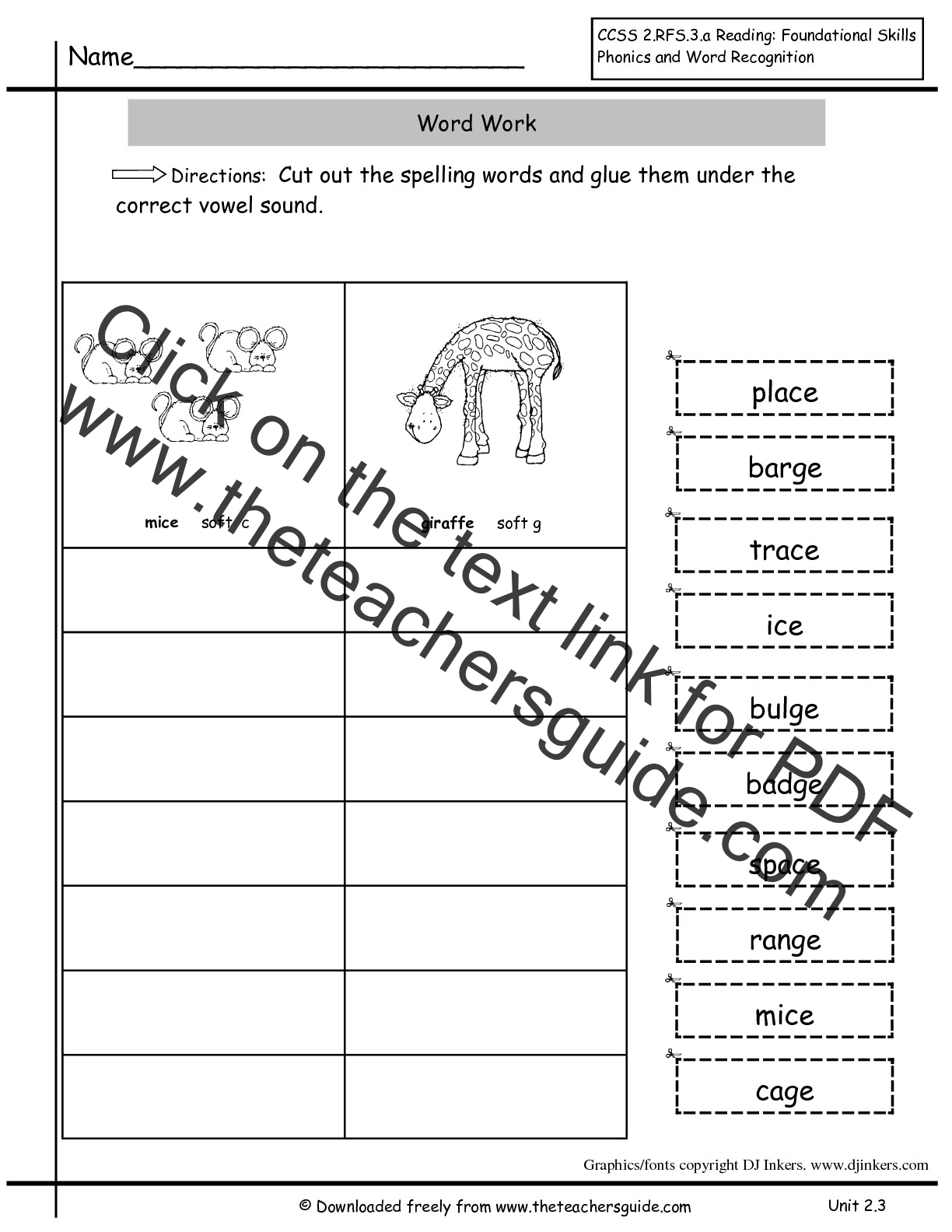 Worksheet 2nd Grade Fun Worksheets Grass Fedjp Worksheet Study Site