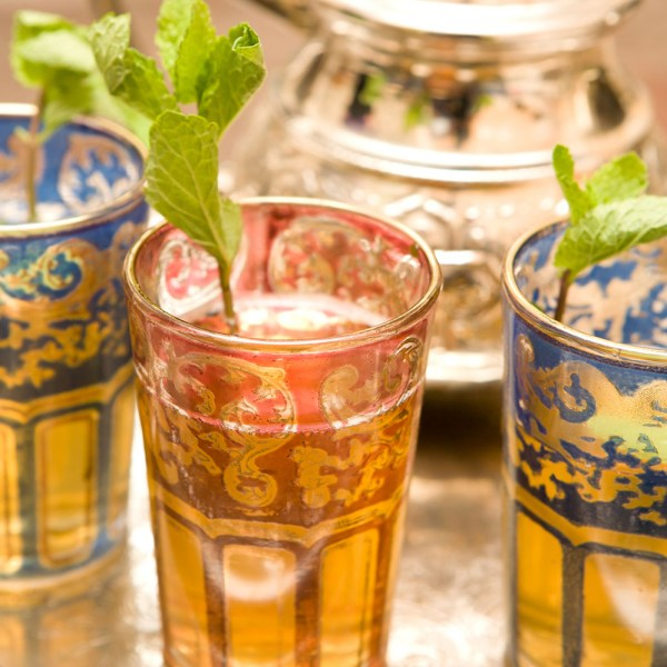 How to host your own Royal Tea Party