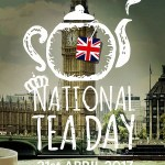National Tea Day 2017