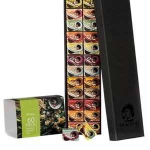 toni glass 60 piece gift box