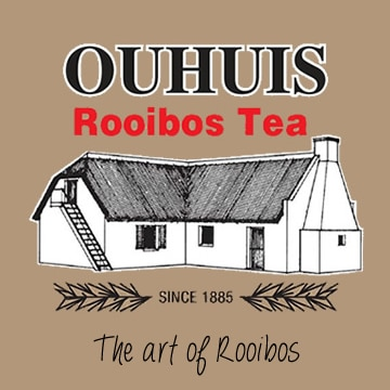 OuHuis Rooibos Tea