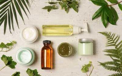 Using green tea for skincare