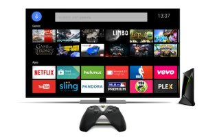 Nvidia Shield TV2