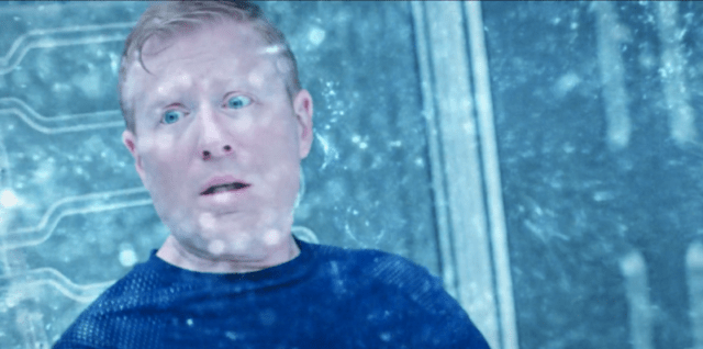 It's going to be OK, Stamets! I promise!