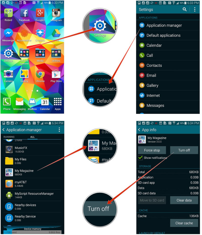 Galaxy-S5-Guide-to-remove-my-Magazine