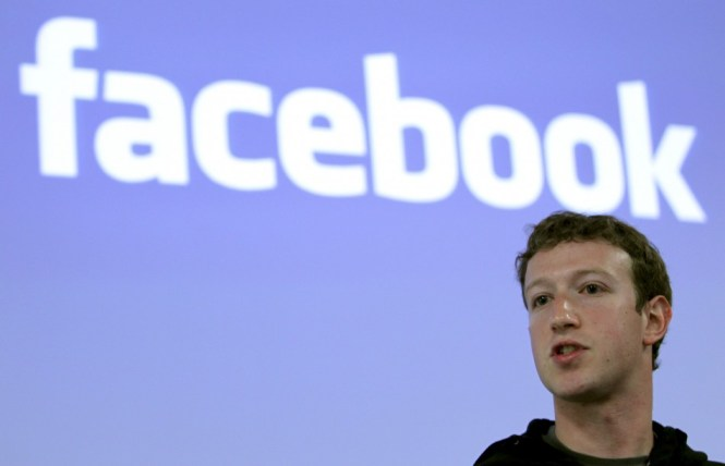 Facebook buys maker of moves app