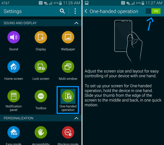 galaxy-s5-one-handed-mode
