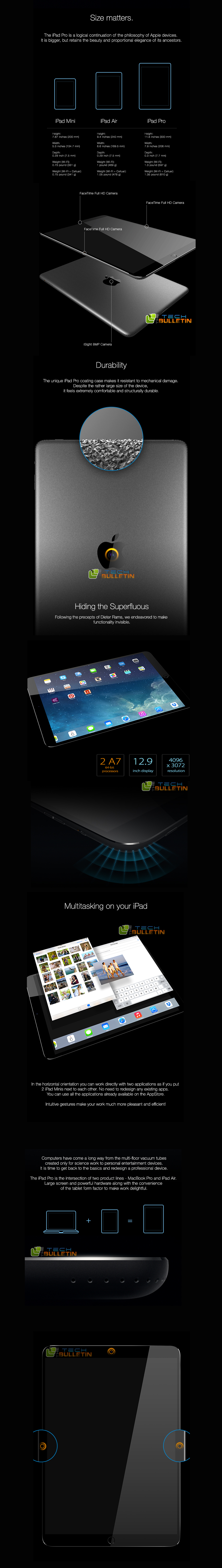 iPad 5-Prototype in the Possible Leak-See Picture and Specifications