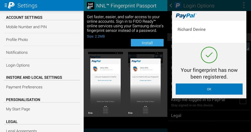 link-PayPal-to-Galaxy-S5-fingerprint-sensor