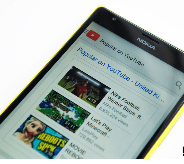 youtube-windowsphone