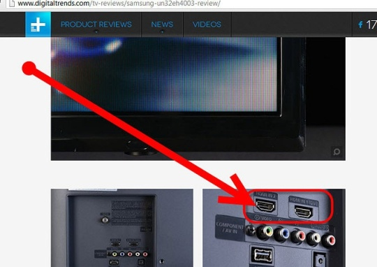 how to get a tv as a second monitor