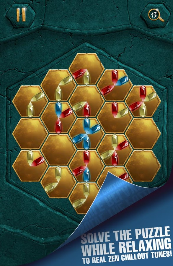 CRystalux Puzzle1
