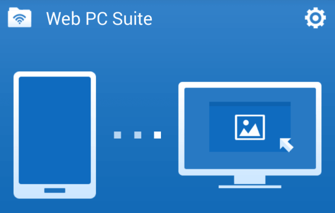 Web-PC-Suite