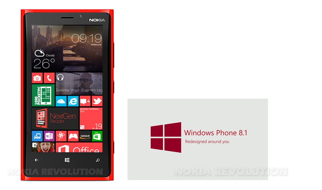 how to remove windows phone 81 developer preview on nokia