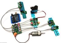 Purchase Electronic Components and Kits in India