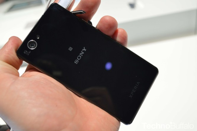 Root Xperia Z1 Compact