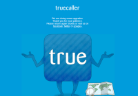 TrueCaller- How it works