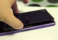 Xperia Z1 root