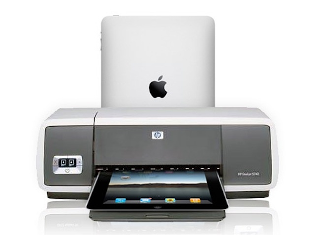 iphone and ipad printing apps