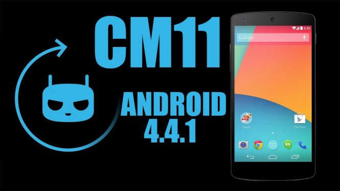 How _to _uninstall _CyanogeMod 11_IN_Nexus 5