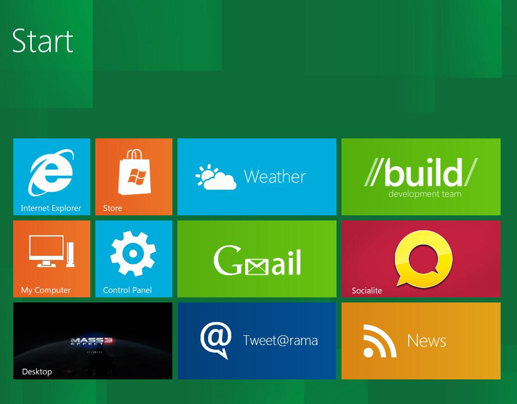 How to Run an Application as an Administrator on Windows 8