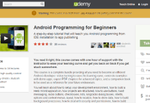 udemy-android